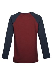 Band of Rascals - Long sleeved top - red/navy - 1