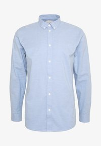 WALTHER - Shirt - light blue