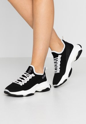 Zapatillas - black/white