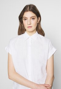 Lauren Ralph Lauren - TISSUE - Košile - white - 3