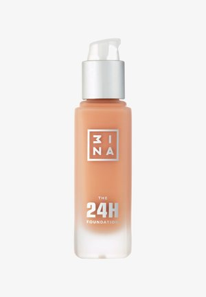 3INA MAKEUP THE 24H FOUNDATION - Foundation - 612 light beige