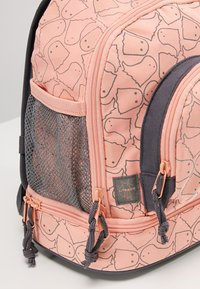 Lässig - MINI BACKPACK SPOOKY - Batoh - peach - 6