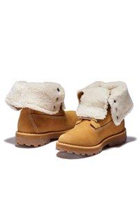 Timberland - Winter boots - wheat nubuck - 6