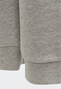 adidas Performance - LINEAR JOGGERS - Tracksuit bottoms - grey - 4