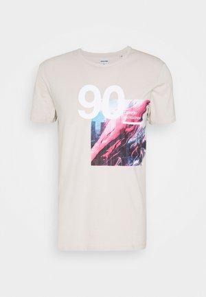 T-Shirt print - antarctica