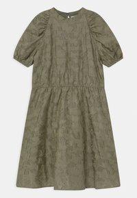 Name it - NKFHISSY - Robe de soirée - deep lichen green - 0