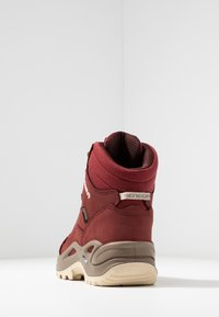 Lowa - RENEGADE GTX MID - Hiking shoes - cayenne - 3