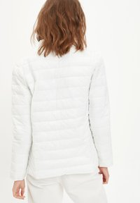 DeFacto - Winter jacket - white - 1