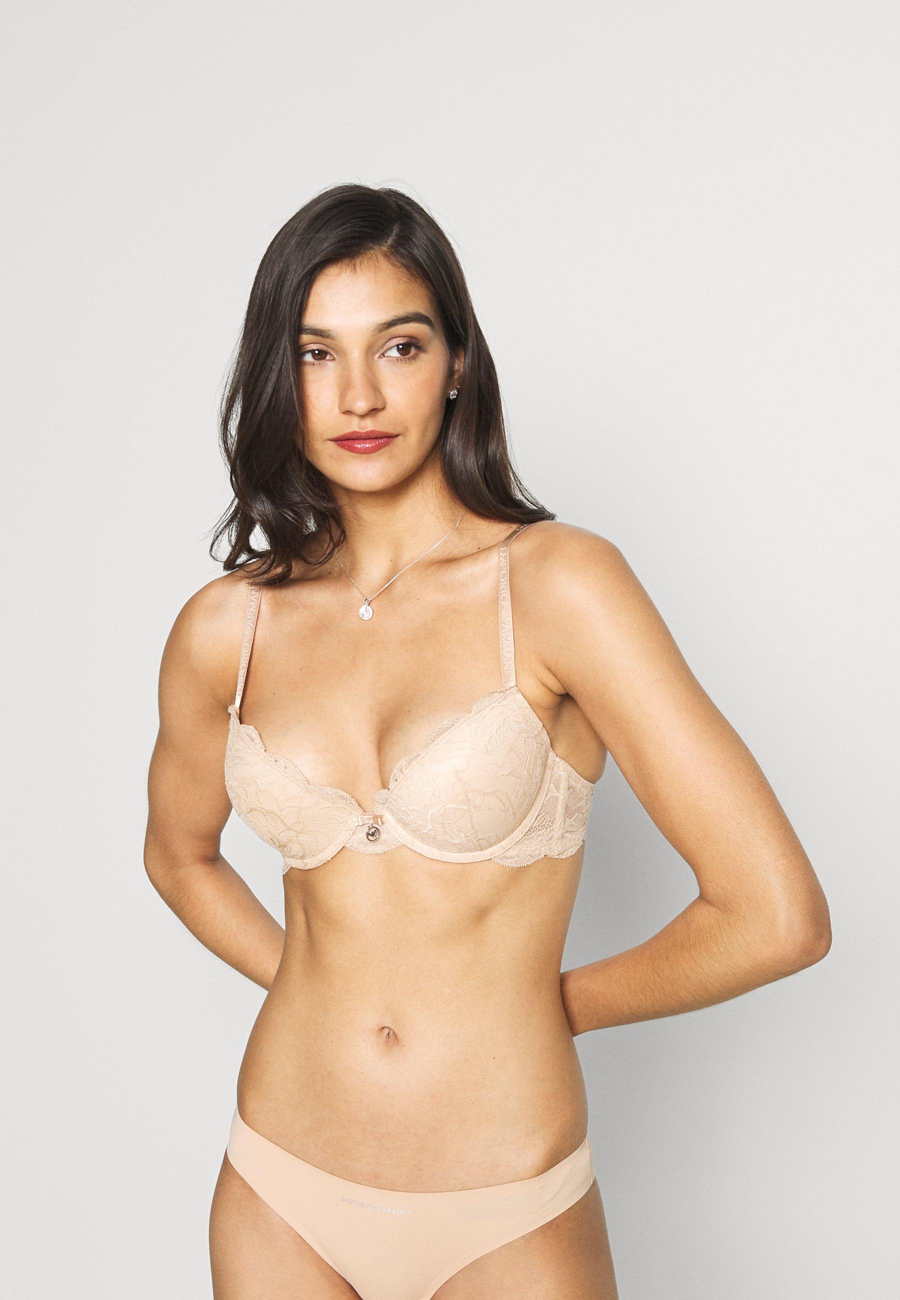 Women NATURAL BRA - Push-up bra