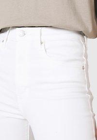 Levi's® - MILE HIGH ANKLE SKINNY - Skinny džíny - cool as ice - 5