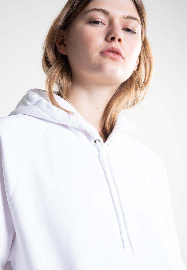 Carhartt Wip Kapuzenpullover - White