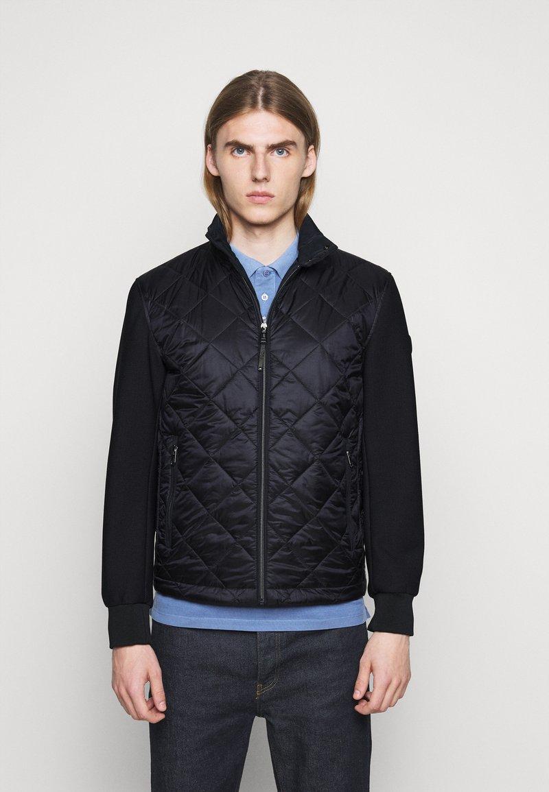 JOOP! - CISCO - Summer jacket - dark blue
