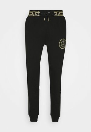 BOTTAGOJOGGER - Tracksuit bottoms - black