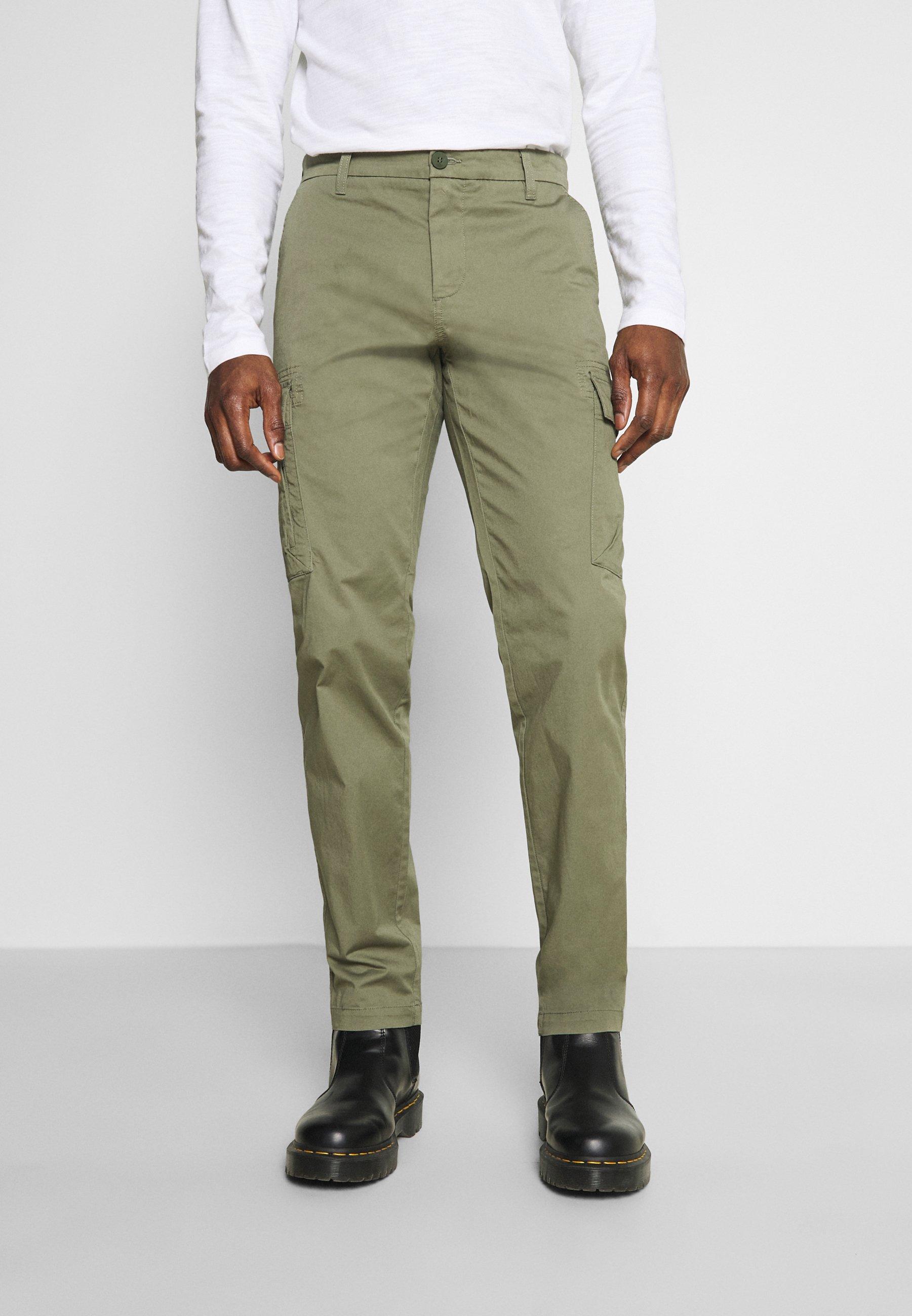Homme SMART TECH  - Pantalon cargo