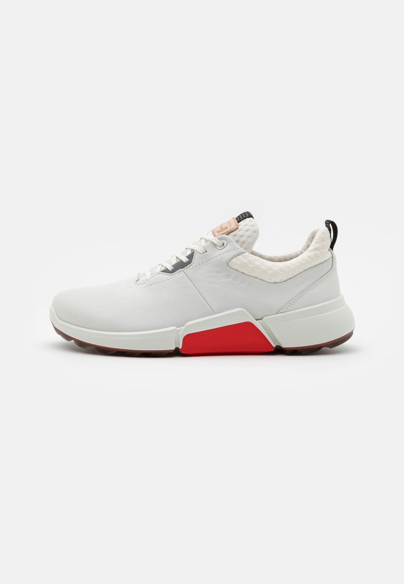 ECCO - BIOM HYBRID 4 - Golf shoes - white