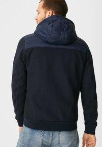 C&A - Light jacket - dunkelblau - 1