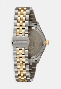 Versace Watches - HELLENYIUM - Hodinky - silver-coloured/gold-coloured - 1