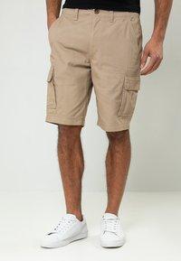 Threadbare - Shorts - stone - 6