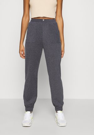 ONLMOLLY PANT - Tracksuit bottoms - night sky