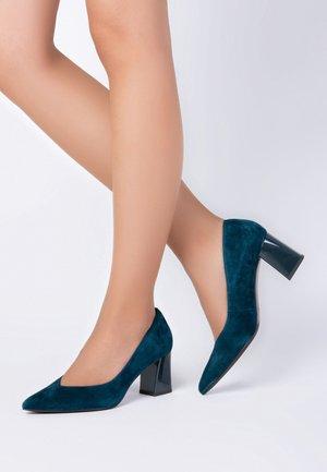 Avokkaat - blue