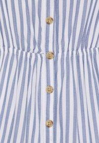 Abercrombie & Fitch - BEST BACK EASTER  - Denní šaty - dark blue - 2