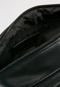 Pier One - UNISEX - Trousse - black - 5
