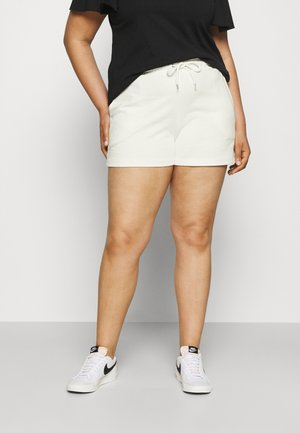 SELF CARE CLUB JOGGER - Shorts - white