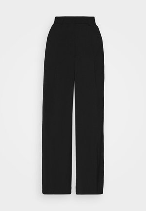 VIJANINE  - Trousers - black