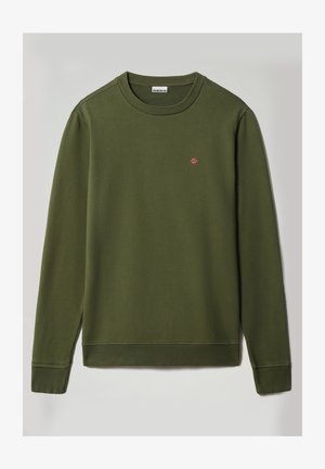 BALIS - Sweatshirt - green cypress