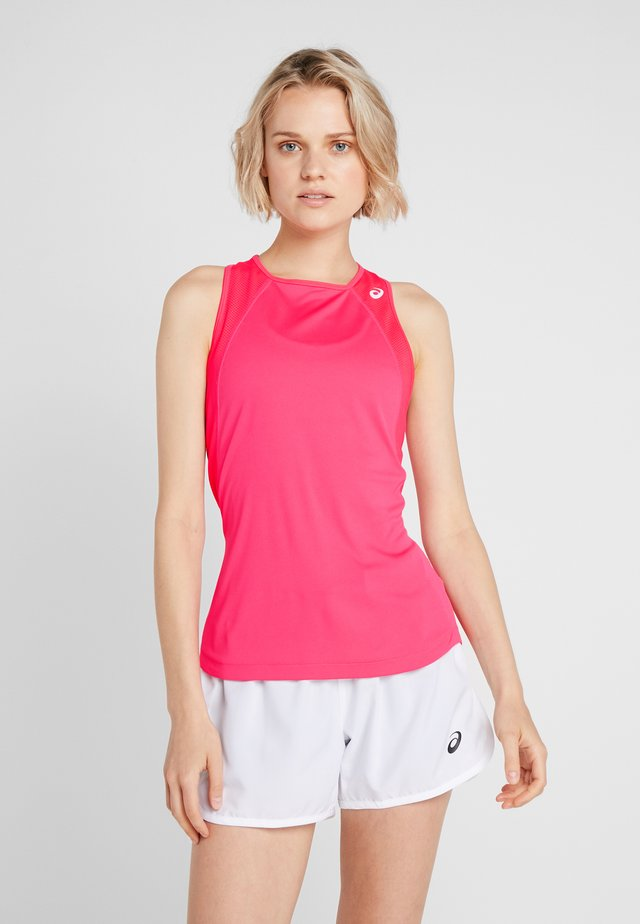 CLUB - T-shirt sportiva - laser pink