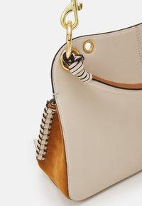 See by Chloé - TILDA MEDIUM - Handbag - cement beige - 4