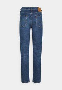 Levi's® - 511™ SLIM - Slim fit jeans - corfu how blue - 5