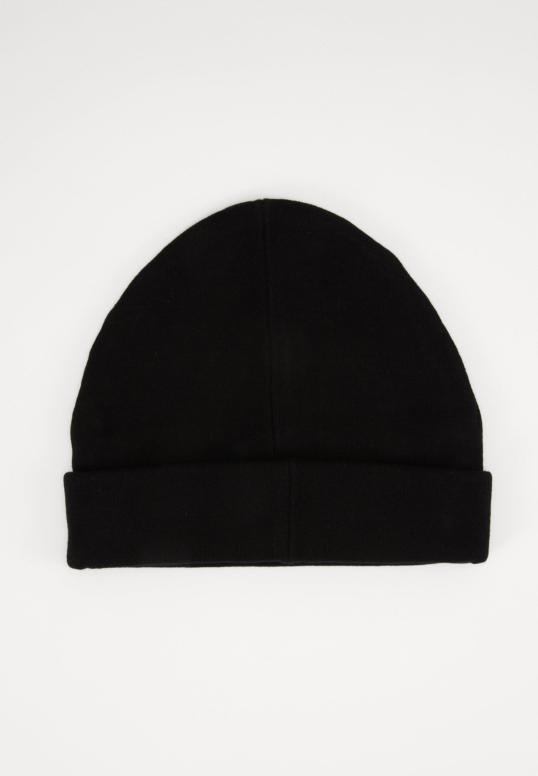 Zign Mütze - Black/schwarz