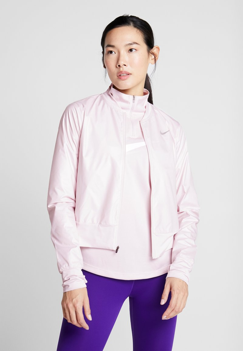 Nike Performance - Sports jacket - barely rose