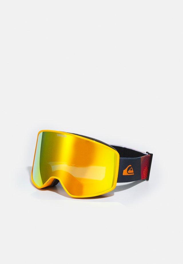 STORM - Ski goggles - flame orange