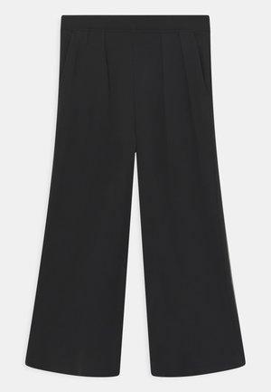 ANA - Pantalones - black