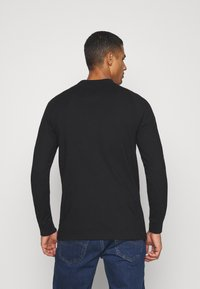 G-Star - KORPAZ MOCK  - Långärmad tröja - black - 2