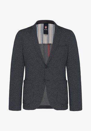CARTER BV - Blazer jacket - blue