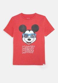 GAP - BOY MICKEY TEE - T-shirt print - desert flower - 0