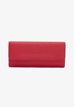 BASIC MARINA GROSSES - Wallet - red pepper