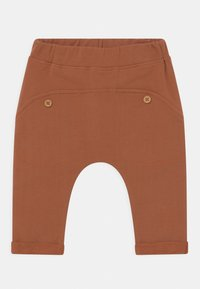 Hust & Claire - GO UNISEX - Trousers - ochre - 0