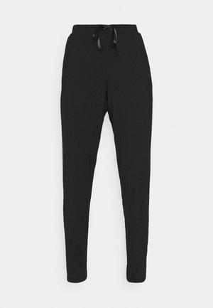 MIX AND RELAX - Pyjama bottoms - schwarz