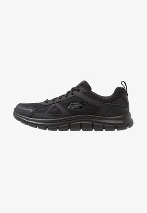 TRACK SCLORIC - Zapatillas - black