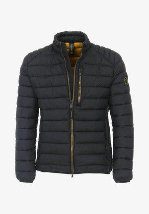 Winter jacket - blau (108)