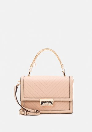 LAISBY - Across body bag - light pink