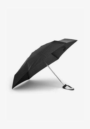 COMPACT - Umbrella - black
