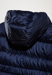 Massimo Dutti - MIT KAPUZE  - Down jacket - dark blue - 6
