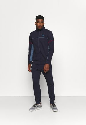 TRACKSUIT CORE - Chándal - classic navy