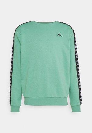 JERG - Sweatshirt - malachite green