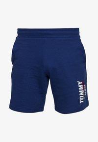Tommy Sport - Korte broeken - blue - 3